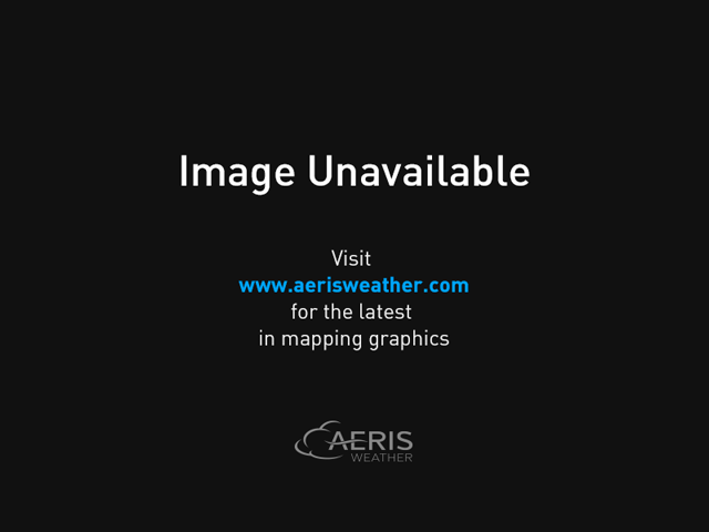 Wyoming Satellite Image